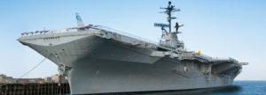 [延期] USS Hornet Overnight 航母夜宿 @ USS Hornet | Alameda | California | United States