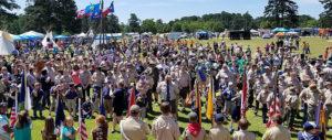 Scout-O-Rama @ History Park, San Jose